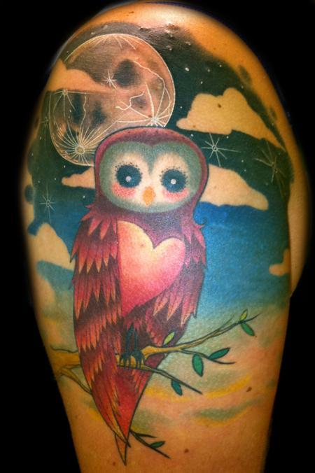 Foto gallery Tattoo, tanti e diversi