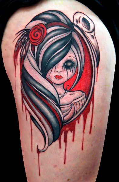 Tatuaggi, una moda o qualcosa di più?
