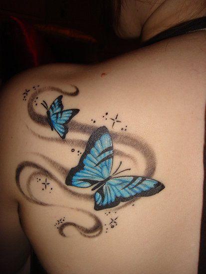 farfalle-e-stelle