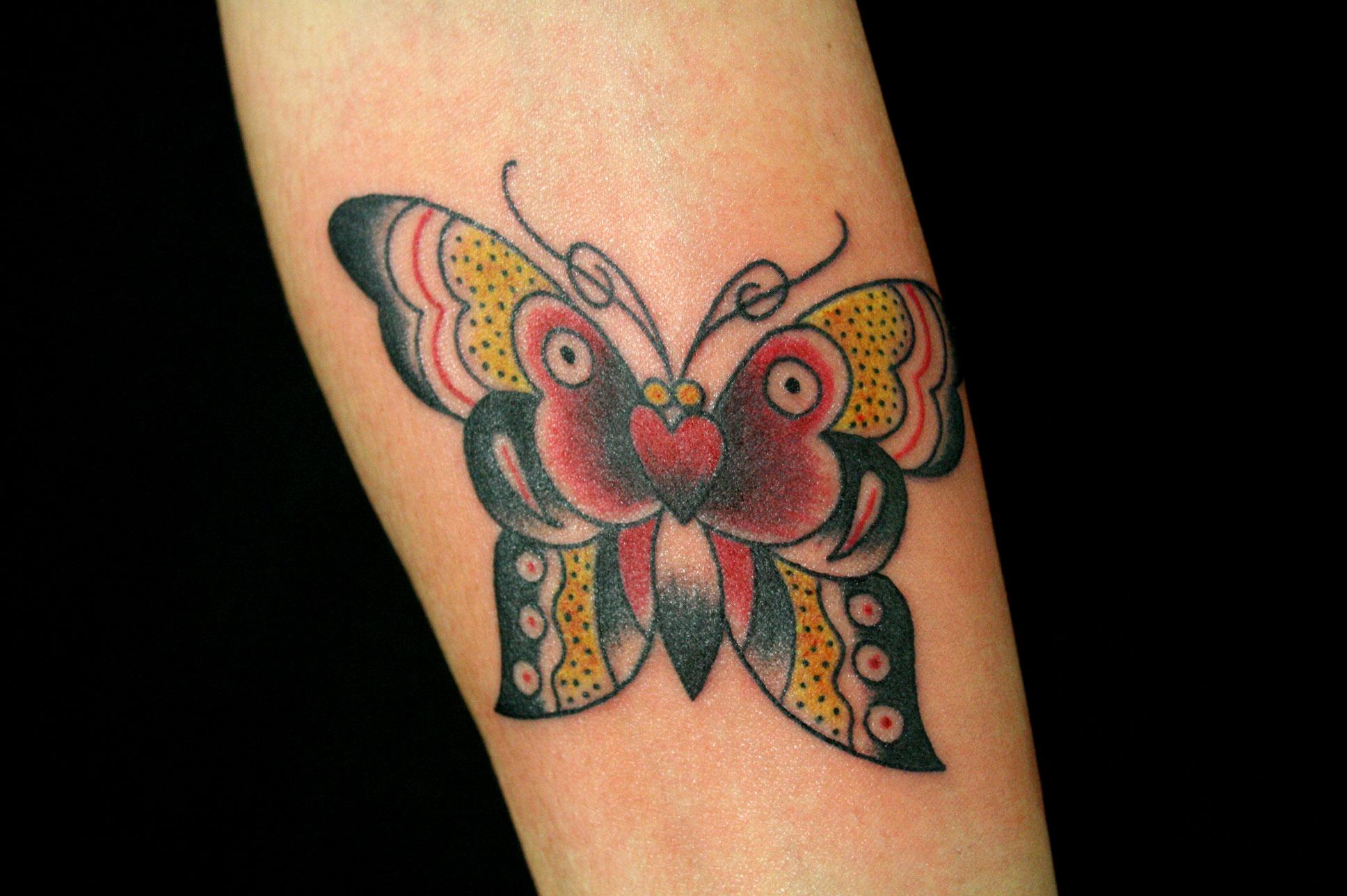 tatuaggi-farfalle7