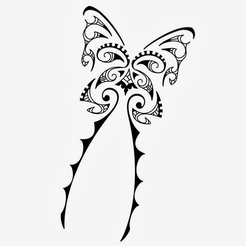 tatuaggi-farfalle9