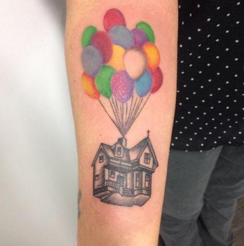 Tatuaggi sito di riferimento o siti di riferimento