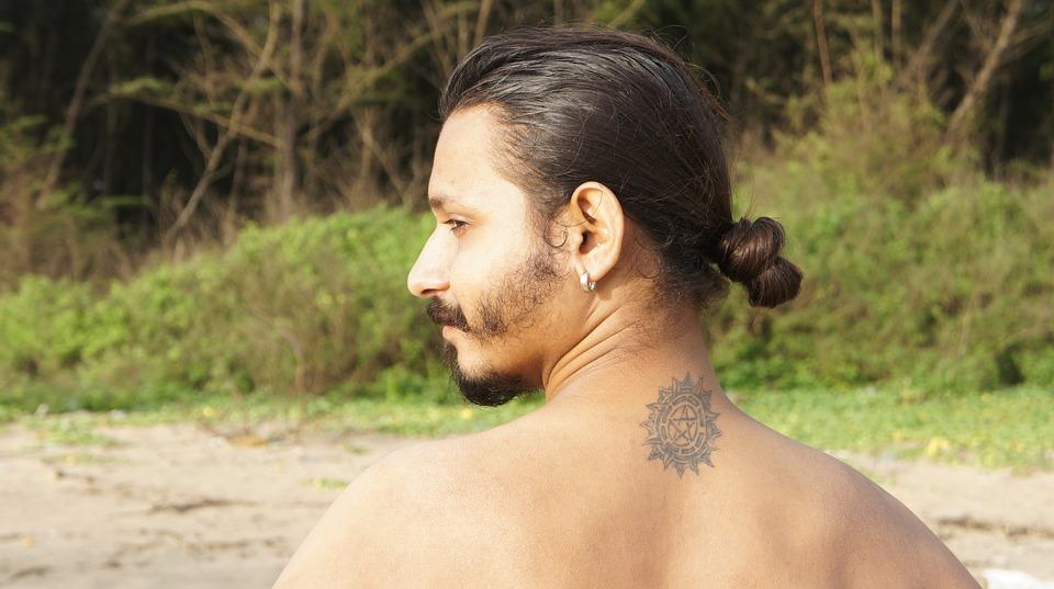 Storia del tatuaggio nell'antichità
