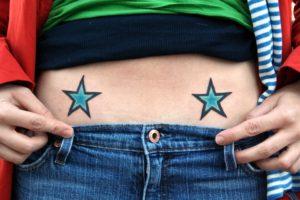 tatuaggi in generale
