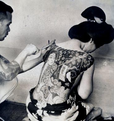 Tatuaggio Giapponese, un arte antica e uno stile unico