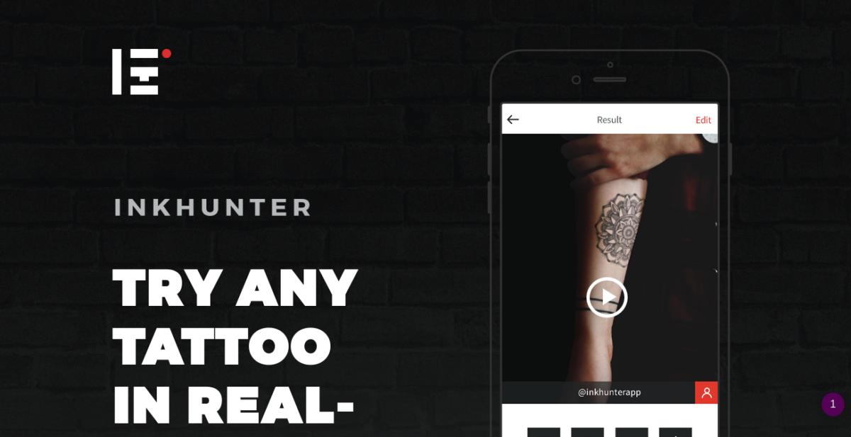 App Tatuaggi per fare ricerche e trovare il tuo tattoo